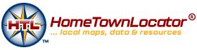 Delaware Community and City Profiles: HomeTownLocator.com
